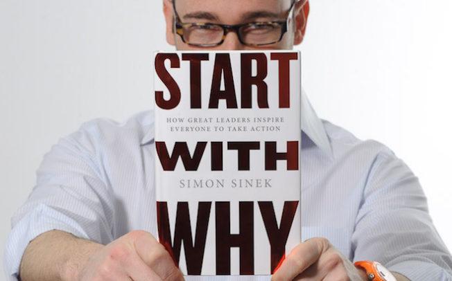 #ИновативностЧита: Почни со зошто – како инспирираат големите лидери од Сајмон Сајнек