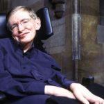 Пред да почине познатиот физичар Стивен Хокинг го предвидел крајот на светот