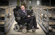 Почина светски познатиот генијалец Стивен Хокинг