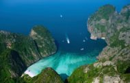 Тајланд ќе ја затвори најпознатата плажа во светот поради загадување