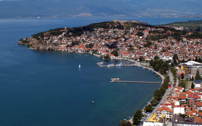 18 милиони евра ЕУ грант за туристичките места во Македонија