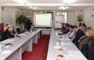 Реализирани обуки за родова сензитивност во пет македонски општини