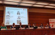 Нина Ангеловска ја претстави Македонија на Првиот глобален состанок на асоцијациите за е-трговија