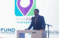 Фондот за иновации отвори предизвик за информациски систем за управување во патничкиот и товарниот сообраќај