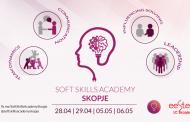 Во тек е повикот за Soft Skills Academy Skopje – академија за развој на меки вештини