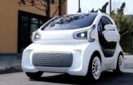 Две кинески компании печатат автомобил за само три дена