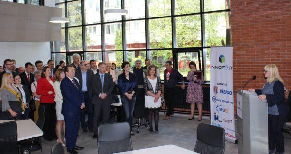 ФЕИТ отвори Центар за трансфер на технологии и иновации