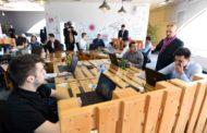 Македонски Телеком отвори инкубатор за дигитални таленти каде студенти ќе развиваат апликации за дигитализација