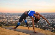 Adidas лансираше облека за јога направена од рециклирана пластика