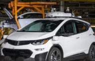Стигна и првата казна за автономен автомобил за непропуштање пешак на пешачки премин