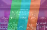 Шестото издание на Codefest Tech Festival од 20 до 22 април во Охрид