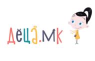 Деца.мк – нов портал за деца и родители