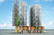 Eco Cycle е решение за мaсовно складирање велосипеди