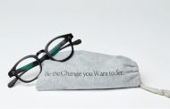GENUSEE се очила целосно направени од рециклирани пластични шишиња