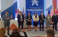 Илинден прoгласена за општина со најдобра бизнис клима во Македонија