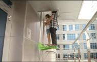 ВИДЕО: Neri-Go е лифт за итна евакуација
