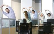 Како да ја зголемите вашата физичка активност во текот на работното време?