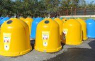 Во системот на Пакомак во 2017 година пријавени над 48.700 тони амбалажен отпад од кои речиси половина се рециклираа