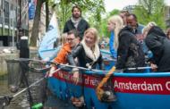 Во Амстердам сега има еколошки бродови со кои наместо риби, туристите можат да ловат пластика