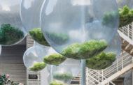 Шангај доби парк направен целосно од рециклирани материјали