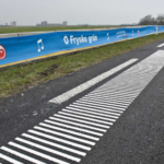 Холандија направи распеан автопат за да ги држи возачите будни