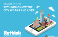 """""""Солвео"""" бара smart city решенија од младите визионери за подобро Скопје!"""