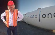 ВИДЕО: Милијардерот Ричард Бренсон најави дека до 2021 година ќе има готов Hyperloop