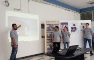 Студенти од Машински факултет дизајнираа прототип-печки за пелети кои ќе се произведуваат во Раде Кончар ТЕП
