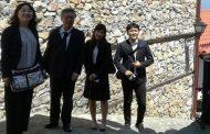 Јапонски тур-оператори во посета на Македонија
