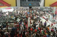 Денес завршува Саемот на книга, рекордни 44.300 посетители досега