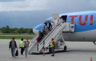 Се реализираше првиот лет на ТУИ од Ајндховен до Охрид