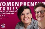 Седмото издание на Womenpreneurs Stories на тема одговорни комуникации и содржински маркетинг