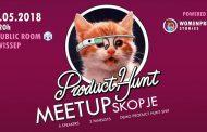 Product Hunt Meetup во соработка со Womenpreneurs Stories овој четврток во Скопје