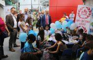 Започнаа Деновите на финансиска писменост во Скопје сити мол
