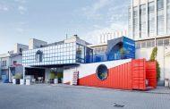 Германската компанија Containerwerk претвора стари контејнери во прекрасни домови