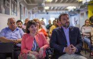 Министерството за труд и социјална политика и Фондот за иновации презентираа можности за развој на бизнис за млади