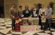 Адора инженеринг награди 12 среќни купувачи на дом со патување во Рим