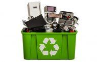 Собрани над 16 тони електронски отпад во Скопје и околината