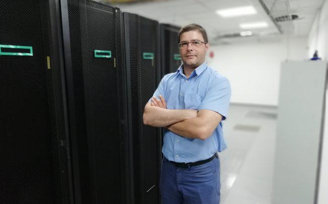 Меѓународни интернет сервиси се клиенти на новиот дата центар neoDC на компанијата Неоком во Скопје!