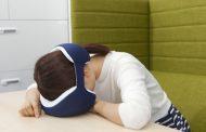 ВИДЕО: Со оваа перница ќе можете да дремнете каде сакате