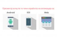 Brainster лансираше Калкулатор за пресметка на трошоците за изработка на Mobile или Web апликации