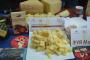Македонски традиционални производи претставени пред европратениците во Брисел