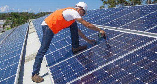 Стопанската комора организира обуки за инсталирање фотоволтаици и топлински колектори