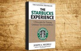 #ИновативностЧита: Старбакс искуство, пет принципи за претворање на обичното во извонредно