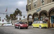 Volkswagen ќе понуди електрифицирани верзии на сите свои модели