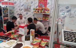 Витаминка се претстави на најголемиот саем во Азија, СИАЛ во Шангај