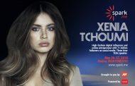 Дигиталната инфлуенсерка Ксенија Чуми е новата говорничка на Spark.me 2018 конференцијата