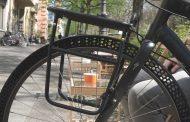Ова се првите 3Д печатени безвоздушни гуми за велосипед во светот
