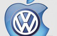 Apple и Volkswagen заедно ќе прават автономни возила