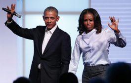 Поранешниот американски претседател Барак Обама ќе биде продуцент на филмови во Netflix